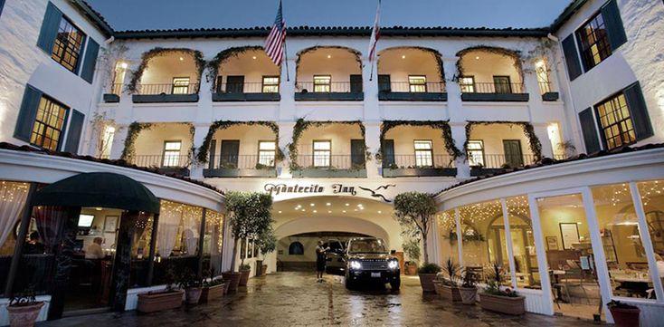 Montecito Inn - from Gina DeVee's Diving Living Magazine
