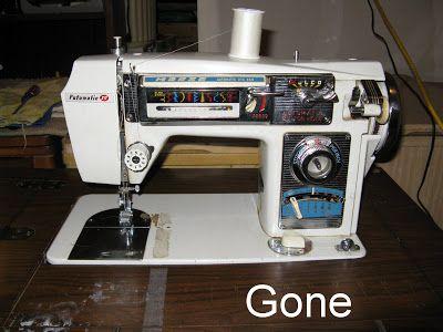 upholstery machine craigslist