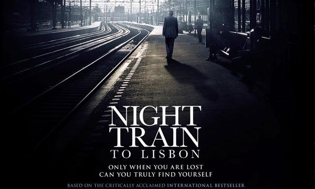 """Comboio nocturno para Lisboa"" selecionado para Berlim"