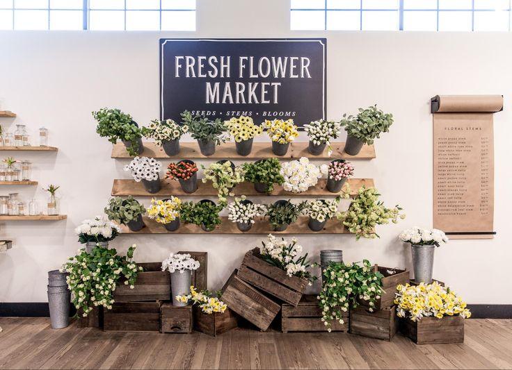 Spring 2017 | Chip & Joanna Gaines | Magnolia Market | Waco, TX