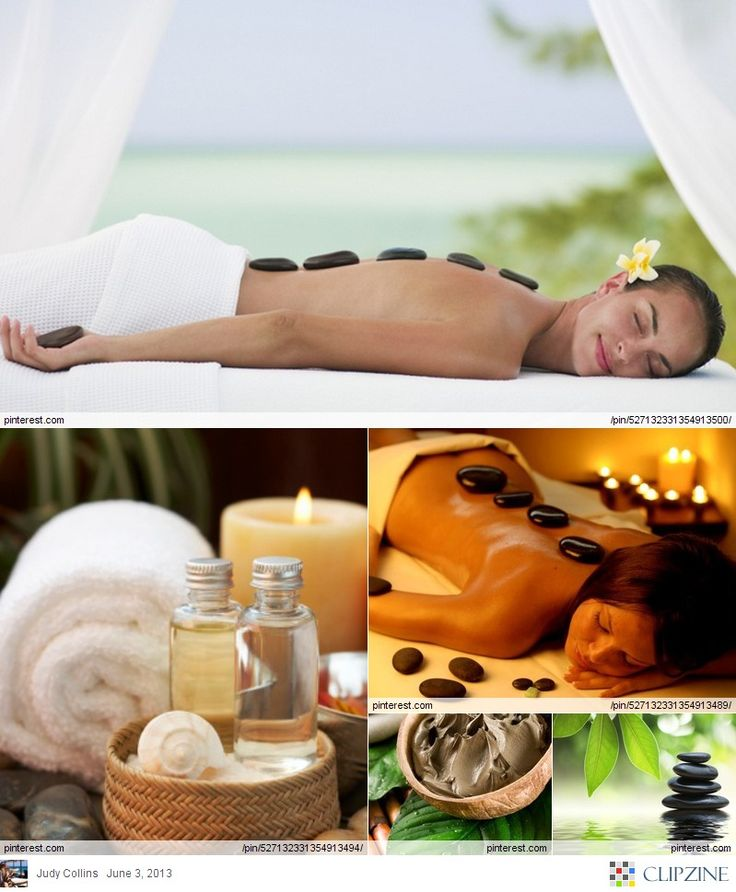 The Hot Stone Massage is an experience beyond all others. http://southwestdayspa.com/massage/
