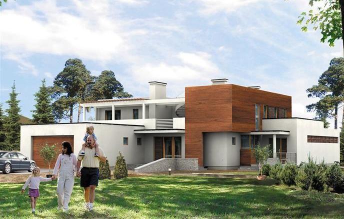 17 migliori idee su architettura per case su pinterest