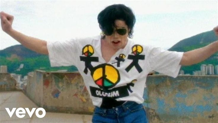 Michael Jackson - They Don't Care About Us (Brazil Version) INMEMORIAN.. THANK YOU MICHAEL JACKSON..BYE...BYE.(Official Vi...