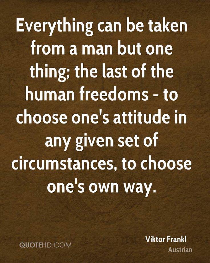 Viktor Frankl Quotes Pleasing 8 Best Viktor Frankl Images On Pinterest  Dating Viktor Frankl