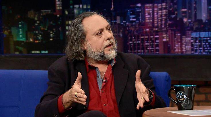 Canadauence TV: Pastor Caio Fábio, The Noite com Danilo Gentile, s...