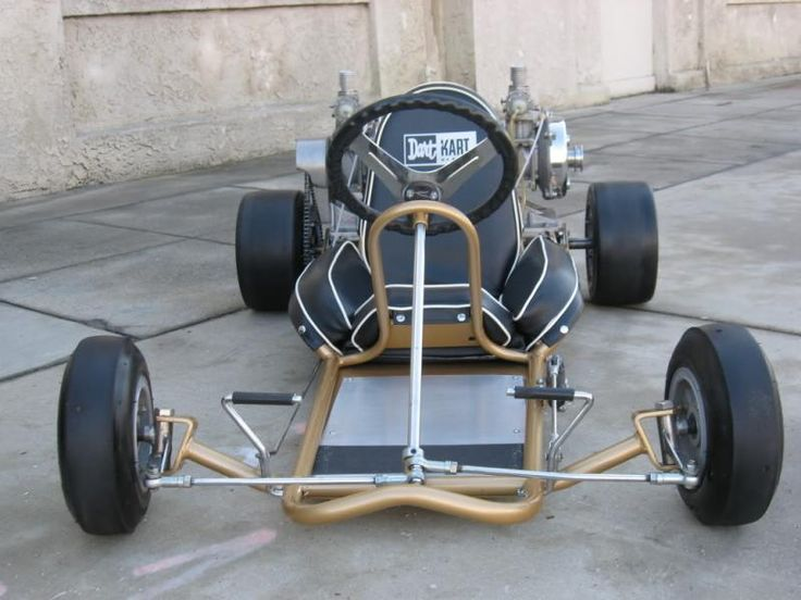 Vintage Go Kart Steering Pictures To Pin On Pinterest