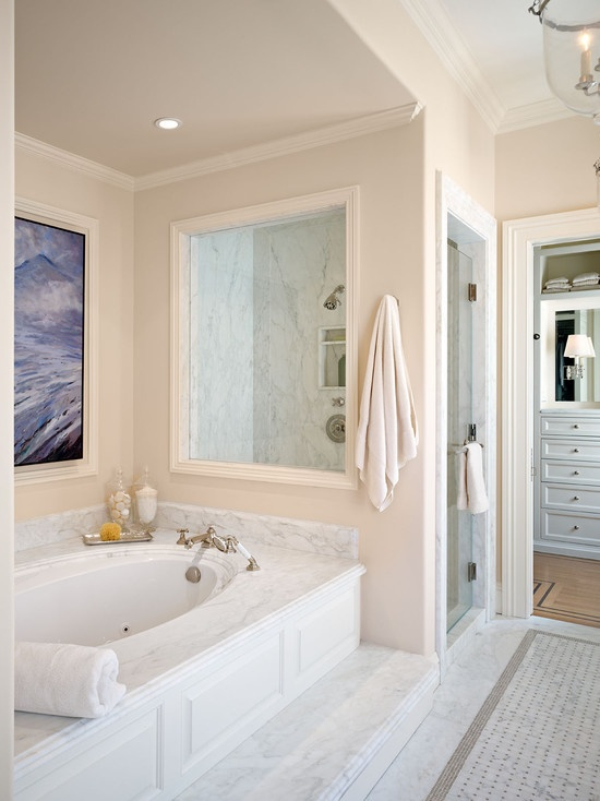 Drop In Tub Design, Pictures, Remodel, Decor and Ideas - page 24