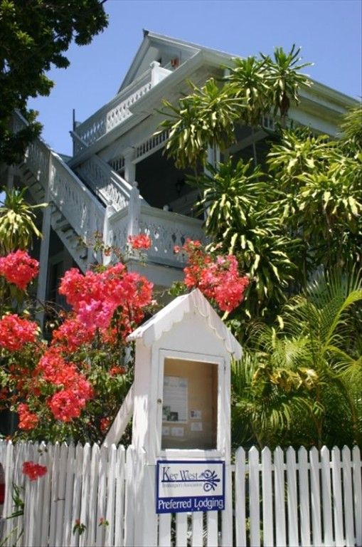 House vacation rental in Key West from VRBO.com! #vacation #rental #travel #vrbo