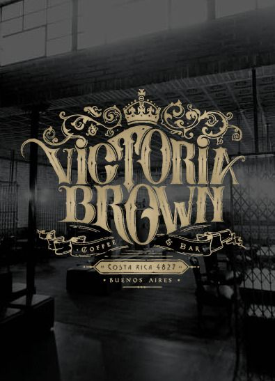 Victoria Brown By The Brandbean