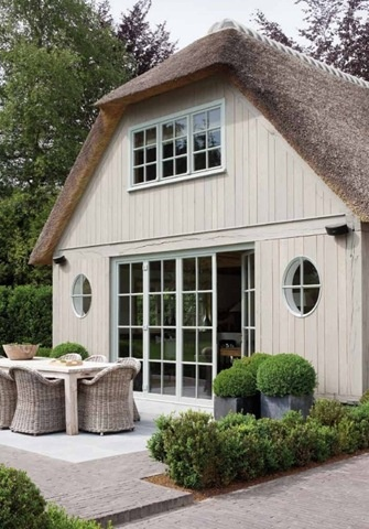 60 best images about exterieur nieuw huis on pinterest modern farmhouse ramen and tes - Huis exterieur picture ...