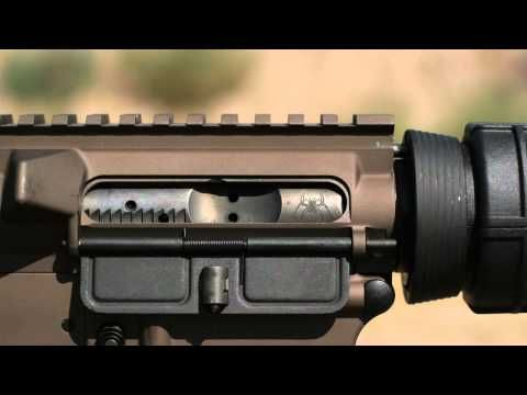 Spike's Tactical M4 LE Lightweight Carbine Review - http://fotar15.com/spikes-tactical-m4-le-lightweight-carbine-review/
