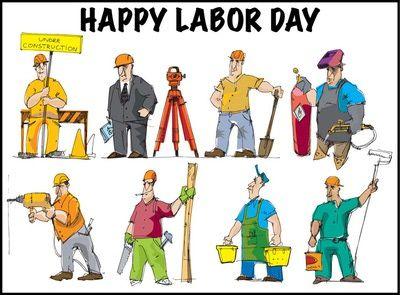 labor day theme