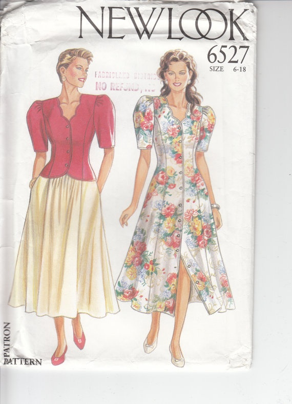 1000 images about vintage 80 s patterns and clothes on