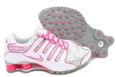 5611e58be60b ... ireland nike shox pink and leopard print c18b1 4bf9c