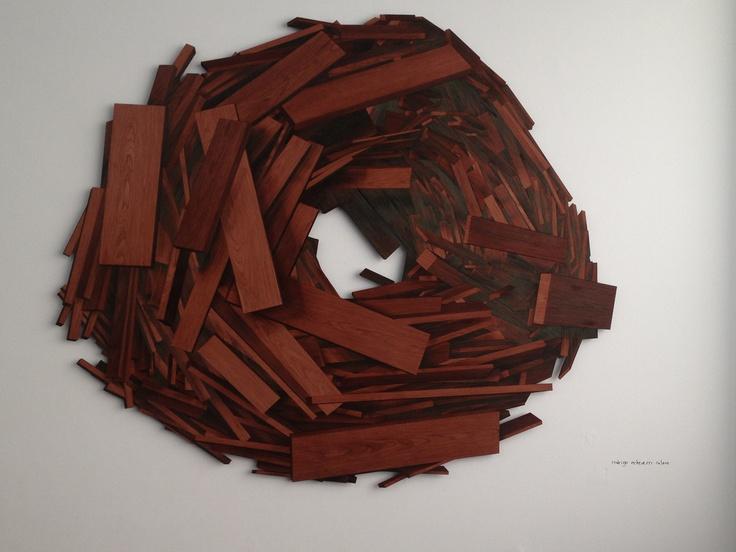 Rodrigo Echeverri - Exposicion Las Nieves , curadoras Phillipa Adams y María Vega - Las Nieves en diálogo