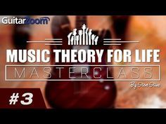Fretboard Chord Trick - Play All Guitar Chords In Every Key (Without Key Signatures) - YouTube
