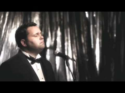 Paul Potts - Il Mio Cuore (My heart will Go on) from Cinema Paradiso Official Video