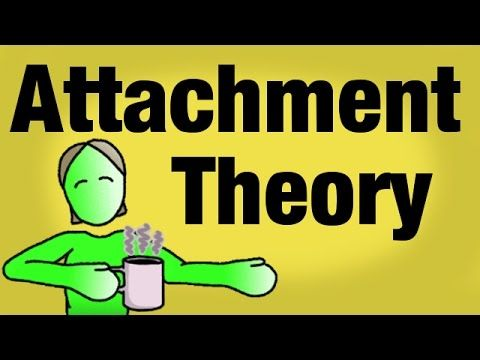 Attachment Theory and its Effects on Adult Relationships - YouTube