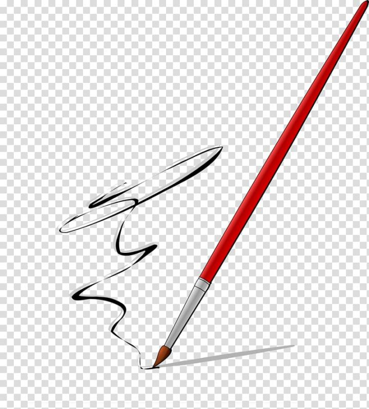 Paintbrush Painting Painting Transparent Background Png Clipart Book Clip Art Ink Wash Painting Transparent Background