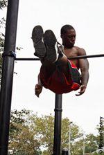 Barstarzz: Gravity-Defying Outdoor Training - Men's Fitness
