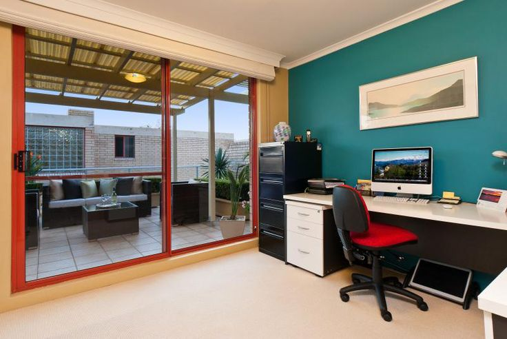 Study at at 155/41 Rocklands Road, Wollstonecraft  http://www.infinityproperty.com.au/buying/NSW/North-Shore-Lower/Wollstonecraft/Apartment/1P1227