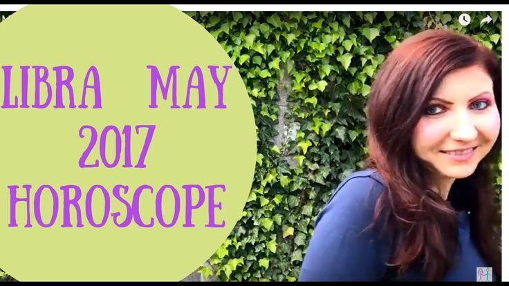 Libra May 2017 Horoscope