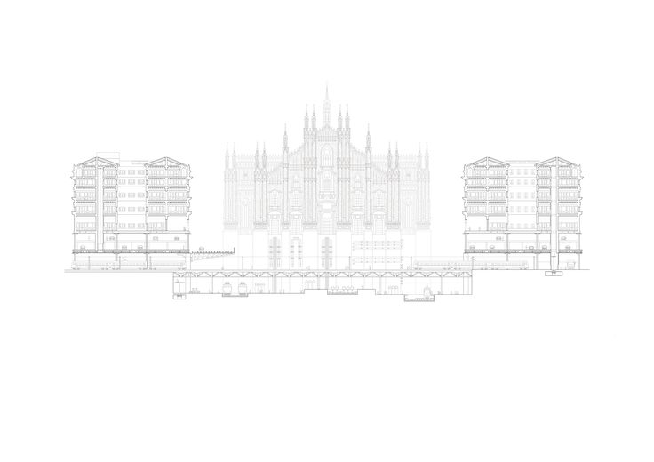 Milanese Catalyse, Mastri & Panzeri - ATLAS OF PLACES