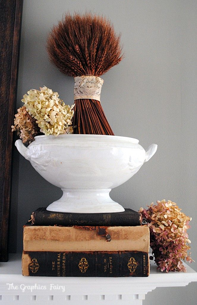 Fall Mantel Wheat BundleFall Festivals, Decor Ideas, Fall Decor, Fall Mantels, Fall Into Autumn, Fairies Fall, Mantels Ideas, Bedrooms Decor, Graphics Fairies