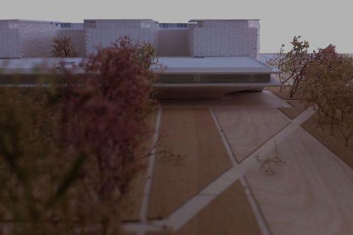C+S Architects · NHT. New Hospital Trento