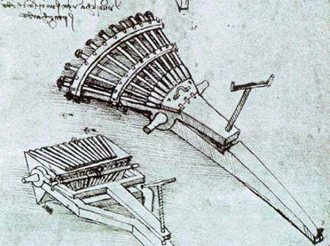 This article shall provide you an insight to the inventions of Leonardo da Vinci. Not only in the field of art but also in science, he demonstrated everything t