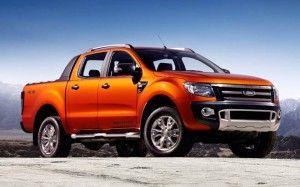 Limpeza e higienização do ar condicionado da Ford Ranger
