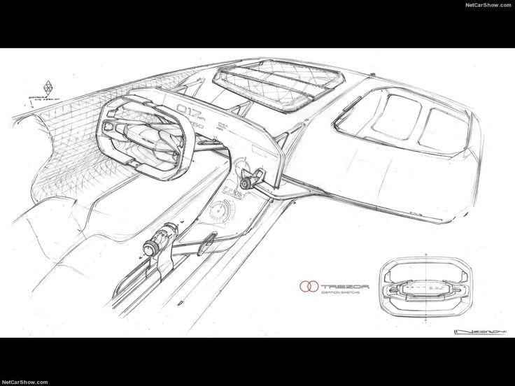 17 best ideas about car interior sketch on pinterest