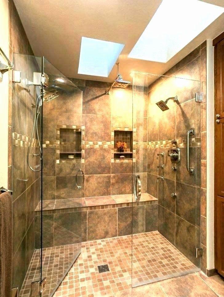 Bathroom Design Ideas Walk In Shower Awesome Tiny Walk Shower Ideas Open Designs Small Bathroom Remodel In 2020 Bathroom Design Master Bathroom Layout Bathroom Layout