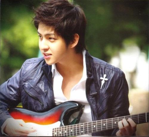기범 (Kibum) (슈퍼주니어 (Super Junior))