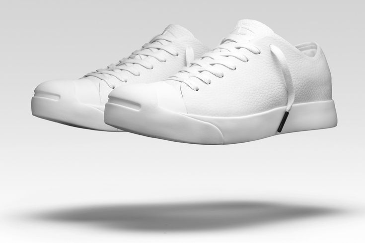 Converse Makes the Jack Purcell Modern