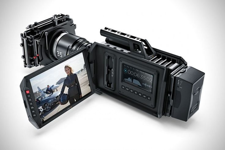 Why the NEW BlackMagic 4k Camera Will Flip the Script on the Film Industry