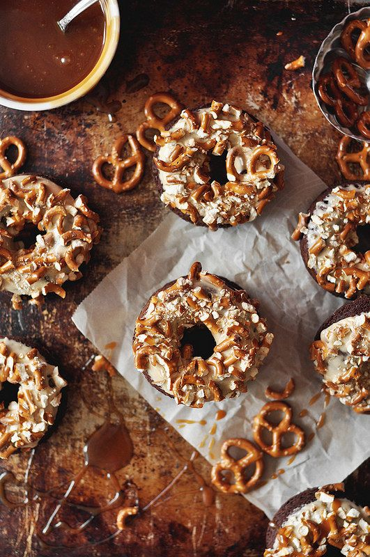25 Best Ideas About Donut Shop On Pinterest Donuts