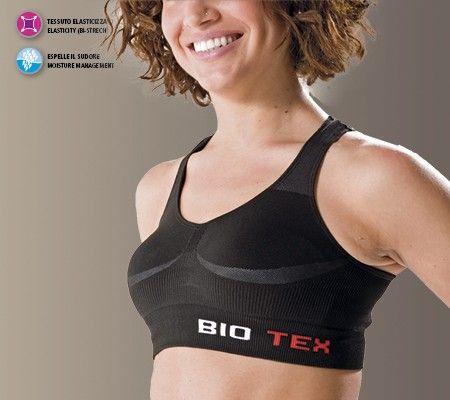Biotex Top Sportivo Traspirante - Store For Cycling