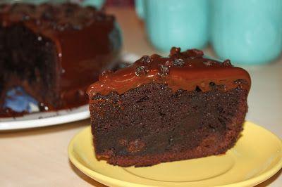 """ХоДиКи: Агата Кристи + рецепт торта """"Восхитительная смерть"""""""
