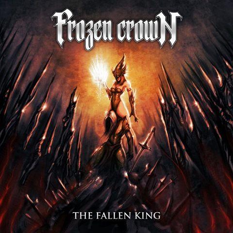 frozen-crown-the-fallen-king-album-cover