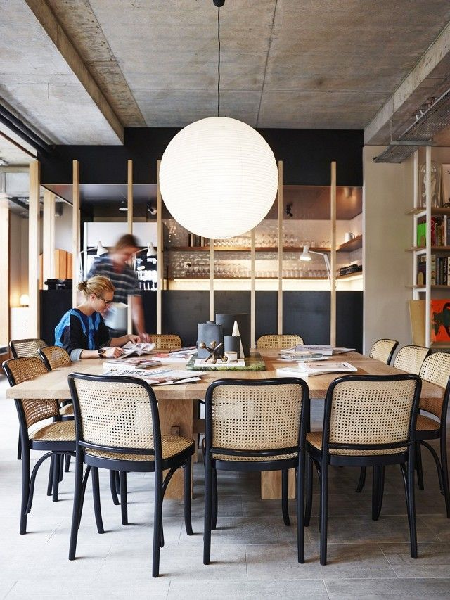 10 Superb Square Dining Table Ideas For A Contemporary: 1000+ Ideas About Square Dining Tables On Pinterest