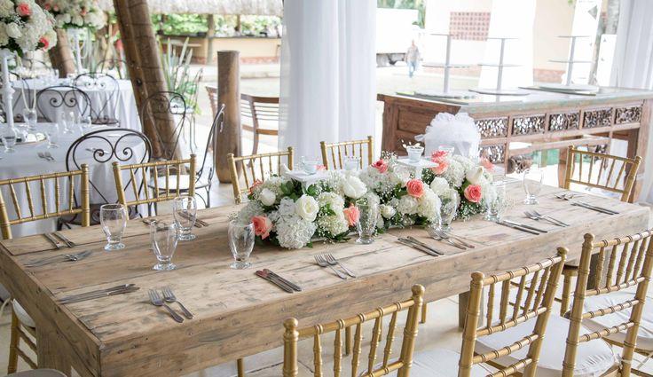 Wedding RACHA #floristeriaracha  #matrimonio #rosas #decoración #fiestas