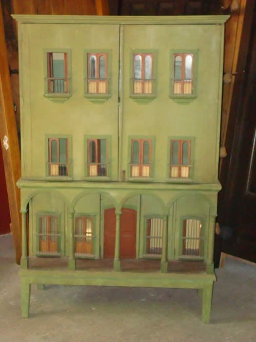 172 best silber   fleming and other box back dolls houses LPs Beds LPs Seal