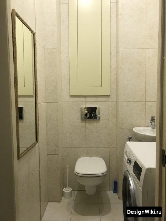 7 Правил Дизайна Туалета в Квартире и 92 реальные фото ...