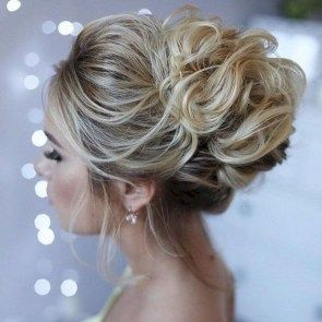 35 Biggest Trend Wedding Hairstyle This Year