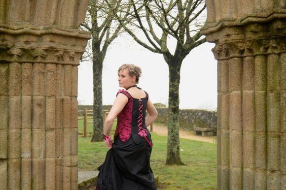 Robe de mariée Maelle
