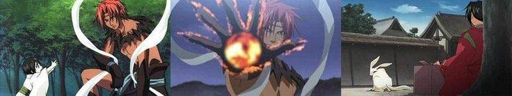 Shounen Onmyouji VOSTFR | Animes-Mangas-DDL