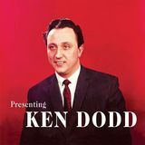 Presenting Ken Dodd [CD], 28840275