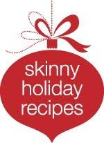Skinny Appetizers - a gazillion ideas