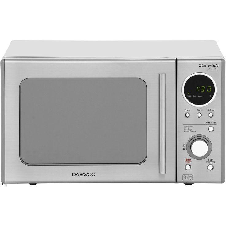 best 25 daewoo microwave ideas on pinterest. Black Bedroom Furniture Sets. Home Design Ideas